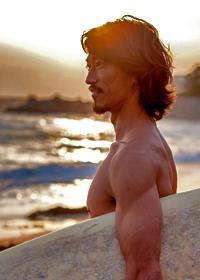 柳本和也先生のプロフィール写真