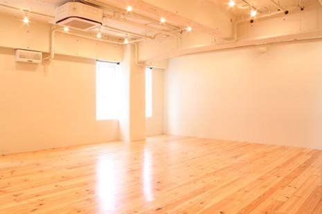 駒沢大学店 スタジオ環境画像