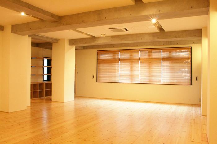 オハナスマイルヨガスタジオ 祐天寺店の画像