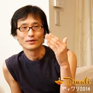 toshiro_diwali