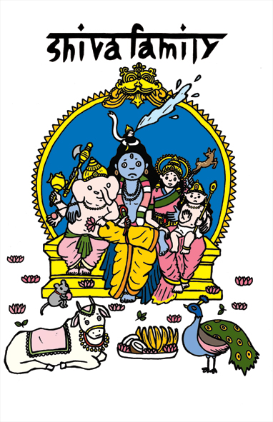 shiva-family-c