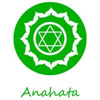 anahatachakraicon